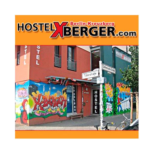 Hostel X Berger