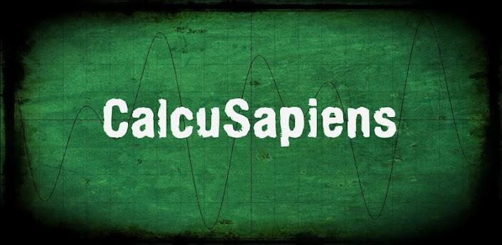 CalcuSapiens