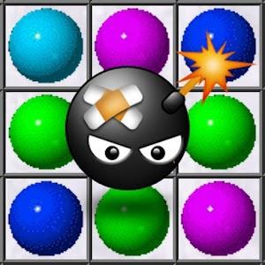 Bubble Match Icon