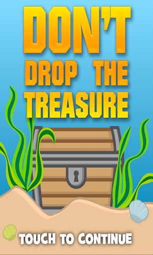 Don't Drop The Treasure FREE