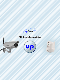 upCam QuickConnect Cam Viewer – Miniaturansicht des Screenshots