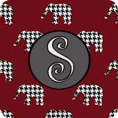 Football Monogram S Live WP