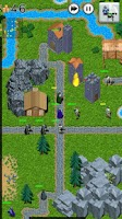 Screenshot of Castle Defense Strategy