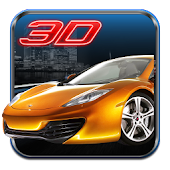 Car Racing Free - 3D Games