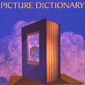 Enghish Picture Dictionary