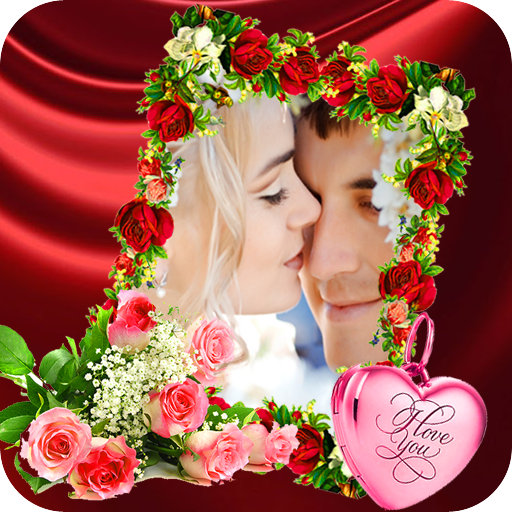 Lovely Wedding Photo Frames Apps On Google Play