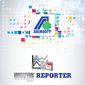 AKINSOFT Wolvox Reporter 2 icon