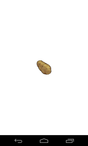 Minimalistic Potato