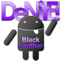 Leather Purple CM11/AOKP Theme icon