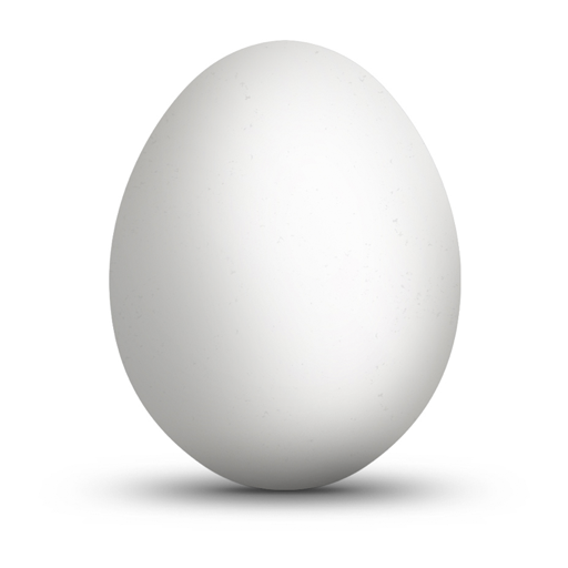 Pou Egg - screenshot