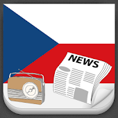 Czech Republic Radio Newspaper