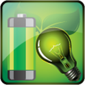 aBattery Eco Power Saver icon