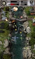 لعبة الطائرات الحربية اندرويد Attack