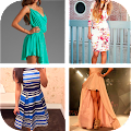Free Download Fashion Dresses APK for Samsung