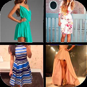 時尚連衣裙 生活 App LOGO-APP試玩