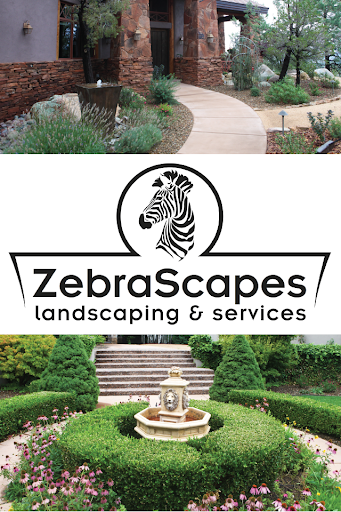 ZebraScapes