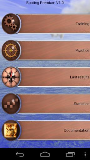 Boating Premium
