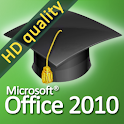 MS Office 2010: Tutorial logo