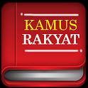 Kamus Rakyat Dewan Bahasa Pust icon