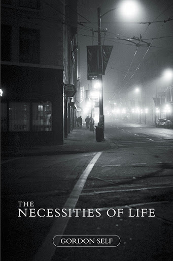 The Necessities of Life cover