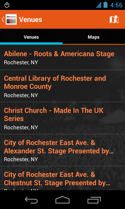 XRIJF 2014 - screenshot