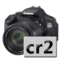 cr2-Thumbnailer icon