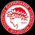 3D Olympiacos Live Wallpaper icon