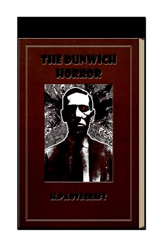 The Dunwich Horror - screenshot