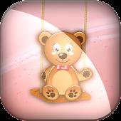 Live Wallpaper Teddy Bear