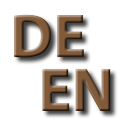 German-English icon