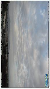 Pomeziameteo - screenshot thumbnail