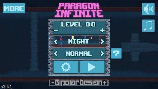 Paragon Infinite