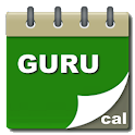 Guru Calendar Pro icon