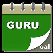 Guru Calendar Pro
