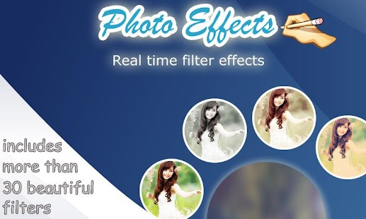 Photo Effects : Photo Filters