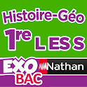 ExoNathan BAC Histoire-Géo 1re icon
