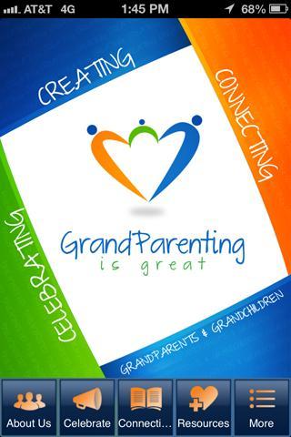 Grandparenting is Great