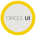 Circle UI Lite - Icon Pack icon