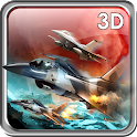 Combattere Aircraft Battle icon