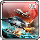 Fighting Aircraft Battle icon