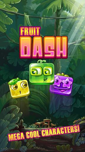 【免費解謎App】Fruit Dash-APP點子