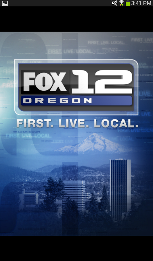 FOX12 Oregon- screenshot