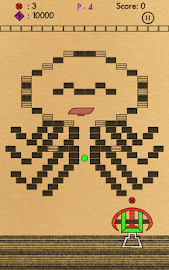 Sketchpad Escape - Brick Break Screenshot 45