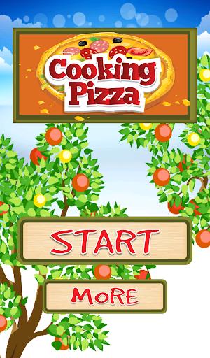 Juegos de cocina de pizza