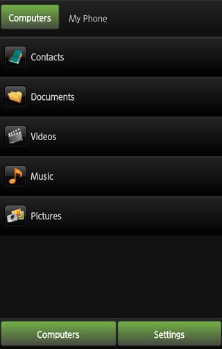 【免費媒體與影片App】TrueSync-APP點子