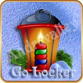 GO Locker: Silent Christmas