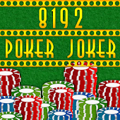 8192 Poker Joker Journey