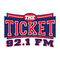 The Ticket 92.1 FM icon
