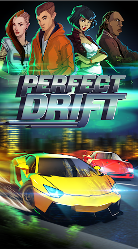 Perfect Drift