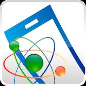 Chemistry Solver for Atom